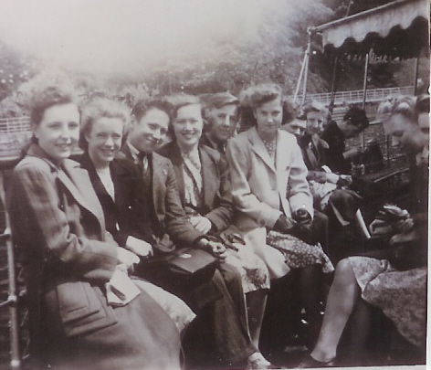 Youth Group 1948
